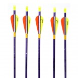 Arrows Easton 1716 Jazz