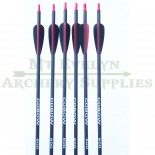 Arrows Carbon 6.mm 600 Spine Pin Nock