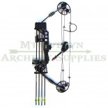 Compound Bow Cobow 120 RTS Pink Camo 20 - 70#