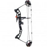 Compound Bow Vulture 60# Field Ready