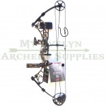 Compound Bow PSE Stinger Extreme Field Ready