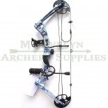 Compound Bow Vulture 45# Field Ready