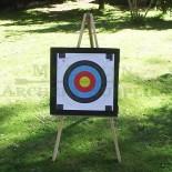 Target 50cm x 50cm x 10cm